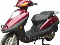 Qida QD125T-2Y motorcycle, scooter