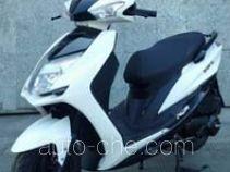 Qida QD125T-3L scooter