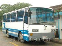 琴岛牌QDH6740H型客车