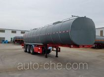 Huachang QDJ9402GLY liquid asphalt transport tank trailer