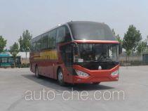 重汽牌QDK6117H5A型客车