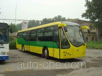 重汽牌QDK6122G型城市客车