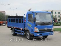 Qingte QDT5040CTYC trash containers transport truck