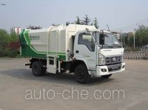 Qingte QDT5080ZZZA self-loading garbage truck