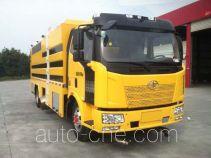 Qingte QDT5160TCXC5 snow remover truck
