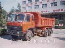 Qingzhuan QDZ3211E dump truck