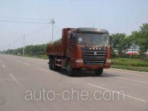 Qingzhuan QDZ3251ZY36W dump truck