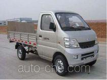 青专牌QDZ5020CTYXAD型桶装垃圾运输车