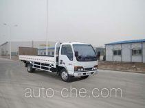 青专牌QDZ5070CTYLWD型桶装垃圾运输车
