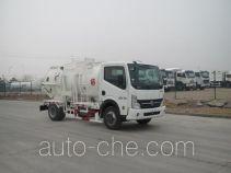 青专牌QDZ5070TCAEKD型餐厨垃圾车