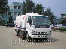 Qingzhuan QDZ5071TSLLI street sweeper truck