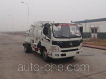 青专牌QDZ5080TCABBE型餐厨垃圾车