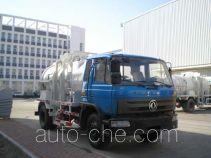 青专牌QDZ5121TCAED型餐厨垃圾车