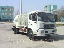 Qingzhuan QDZ5121ZZZEJ self-loading garbage truck