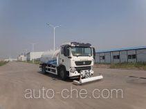 Qingzhuan QDZ5160GQXZHT5GD1 street sprinkler truck