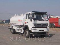 Qingzhuan QDZ5160GSSZJM5GE1 sprinkler machine (water tank truck)