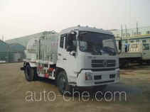 Qingzhuan QDZ5161ZZZEJ self-loading garbage truck
