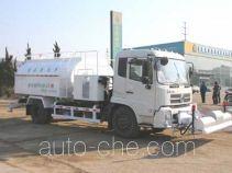 Qingzhuan QDZ5162GQXED street sprinkler truck