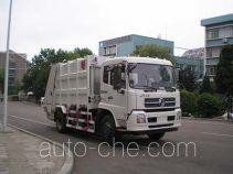 Qingzhuan QDZ5166ZYSEJ garbage compactor truck