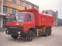 青专牌QDZ5202ZLJE型自卸式垃圾车