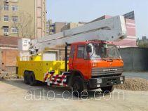 Qingzhuan QDZ5220JGKE aerial work platform truck