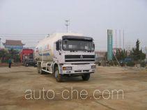Qingzhuan QDZ5250GFLZK bulk powder tank truck