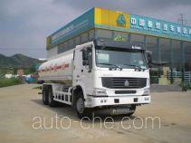 Qingzhuan QDZ5250GJYZH fuel tank truck