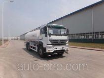 Qingzhuan QDZ5250GSSZJM5GE1 поливальная машина (автоцистерна водовоз)