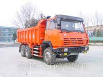 青专牌QDZ5250ZLJK型自卸式垃圾车