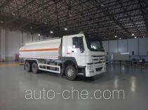 Qingzhuan QDZ5251GJYZH fuel tank truck