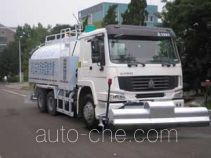Qingzhuan QDZ5251GQXZH street sprinkler truck