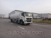 Qingzhuan QDZ5310GSSZHT5GE1 sprinkler machine (water tank truck)