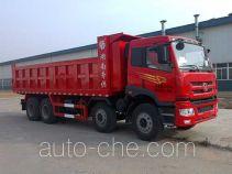 青专牌QDZ5310ZLJCJ34D1型自卸式垃圾车