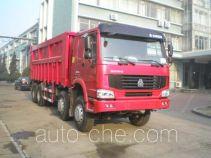 Qingzhuan QDZ5310ZLJZH garbage truck