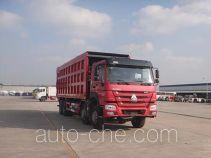 Qingzhuan QDZ5310ZLJZH48E1L garbage truck