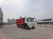 Qingzhuan QDZ5310ZLJZHE1 мусоровоз