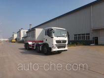 Qingzhuan QDZ5310ZXXZHT5GE1 detachable body garbage truck