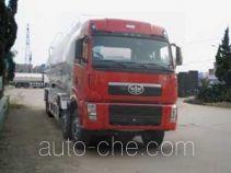Qingzhuan QDZ5312GFLCJ bulk powder tank truck