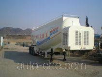 Qingzhuan QDZ9400GFL bulk powder trailer
