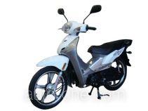 钱江牌QJ110-10C型弯梁摩托车