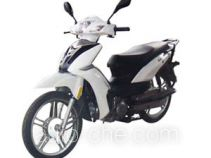 钱江牌QJ110-11型弯梁摩托车