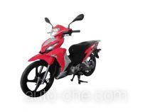 Qjiang underbone motorcycle
