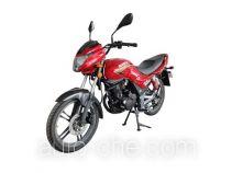 钱江牌QJ125-6P型两轮摩托车