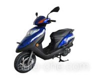 Qjiang QJ125T-9G scooter