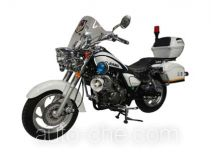 Qjiang QJ150J-18F motorcycle