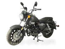 钱江牌QJ200-2G型两轮摩托车