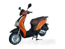 Qjiang QJ50QT-18D скутер 50 куб.см