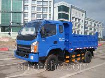 Qinji QJ5820PDS low-speed dump truck