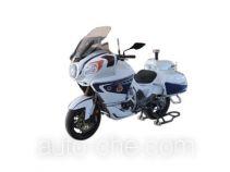 Qjiang QJ600J-D motorcycle