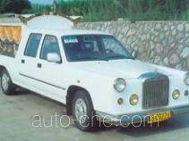 Jinma QJM5023XBY ритуальный автомобиль